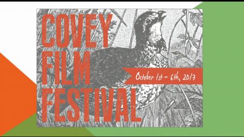 Coveyfilmfestival Original January Shooting Talahassee