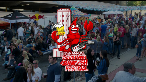 The Downtown Crawfish Festival Brings a New Orleans Vibe to Tallahassee