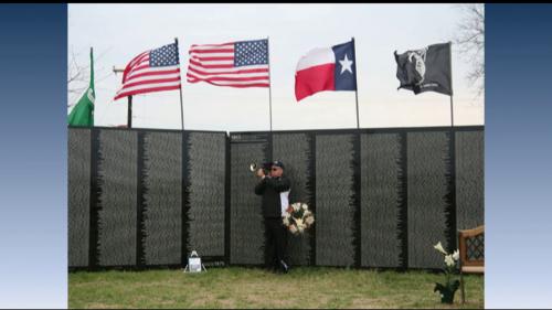 Honoring America