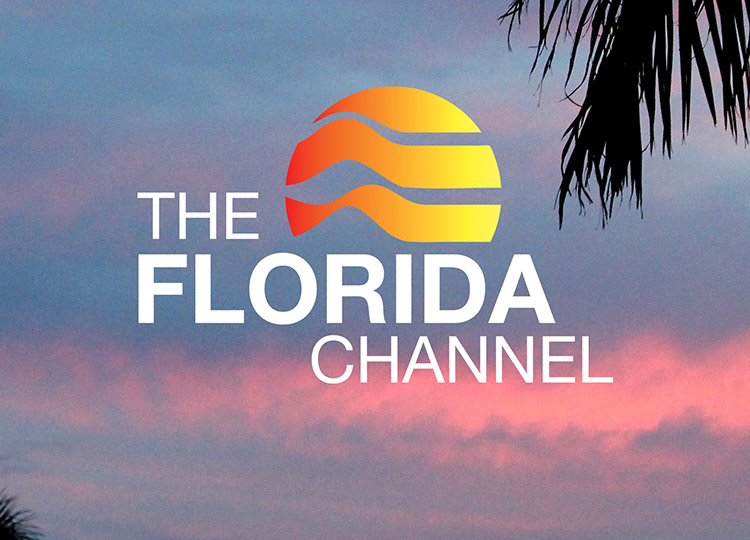 The FLORIDA Channel Logo.
