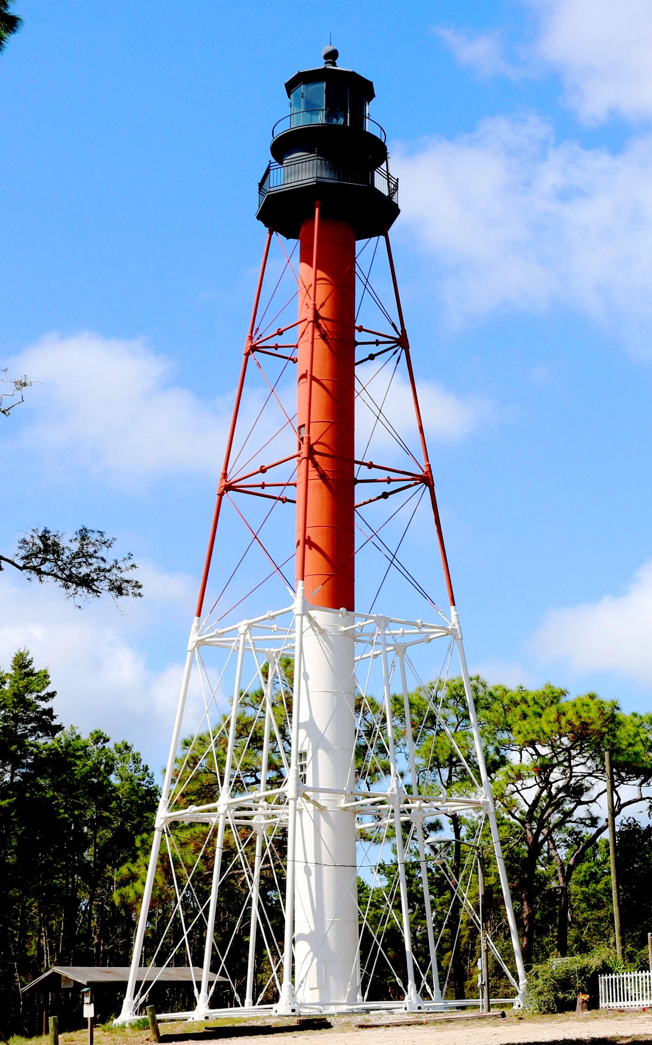 Crooked River Lighthouse (Carrabelle Lighthouse Association)