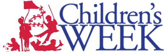 Text, logo