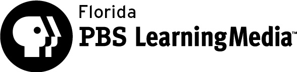 Florida PBS Learning Media logo