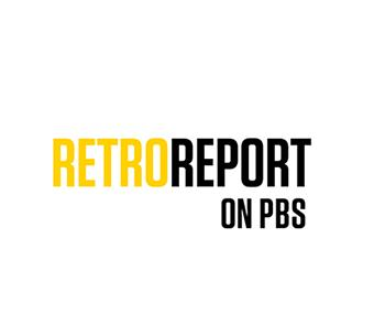 Retro Report Logo